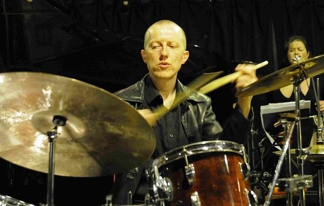 Steve Taylor Big Band eXpLoSiOn