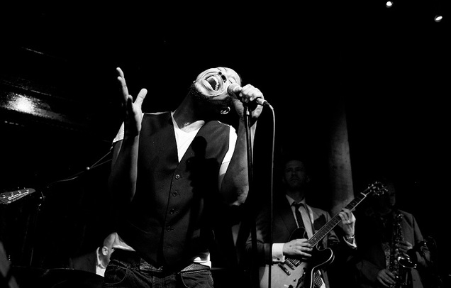 Celebrate Otis Redding