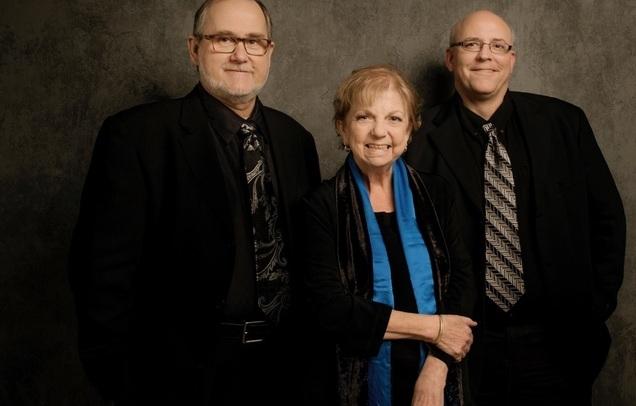 The Beegie Adair Trio