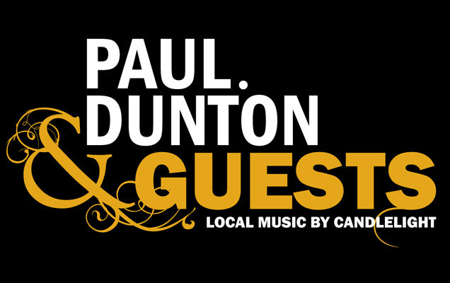 Paul Dunton Presents