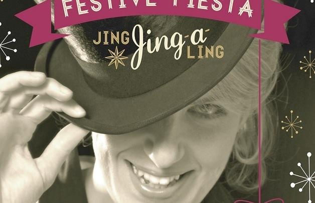 Clare Teal's Festive Fiesta