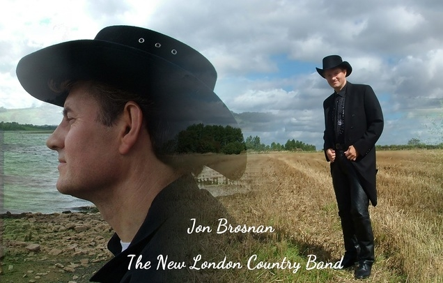 The New London Country Band