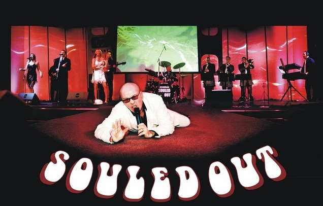 Souled Out Party Band