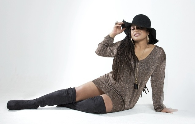 Imaani 'Eclectic Acoustic Soul'