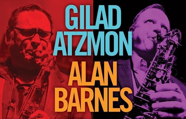 Alan Barnes, Gilad Atzmon & The Lowest Common Denominator