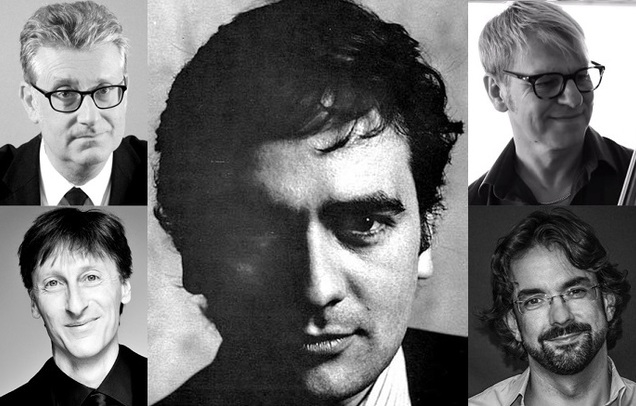 The Jazz Of Dudley Moore with the Chris Ingham Quartet