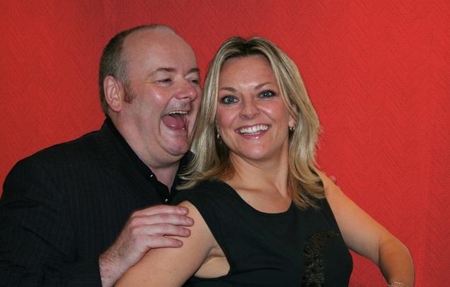 Ian Shaw & Claire Martin