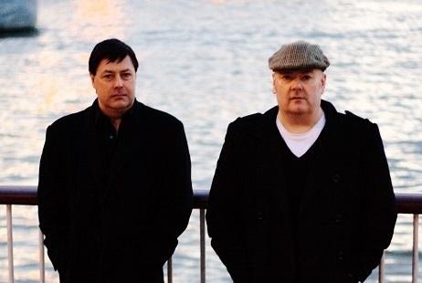 Ian Shaw & Guy Barker
