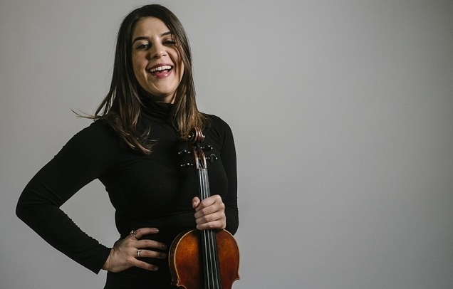 Nora Francesca Germain