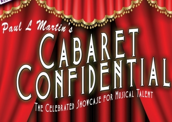 Cabaret Confidential
