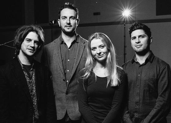 The Alex Curtis Quartet
