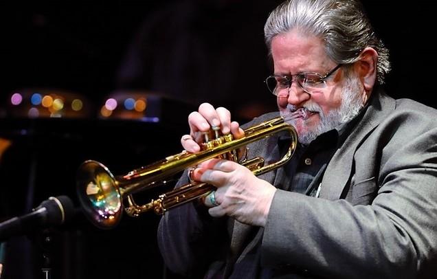 Bobby Shew with The Dave Newton Trio