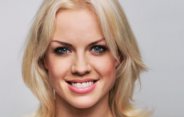 An Evening with Joanne Clifton