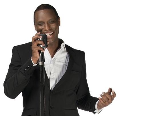 The Music Of Marvin Gaye featuring Wayne Hernandez