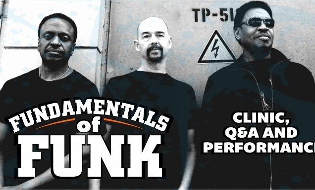 Fundamentals of Funk Clinic