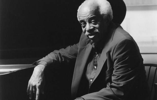 Barry Harris Trio