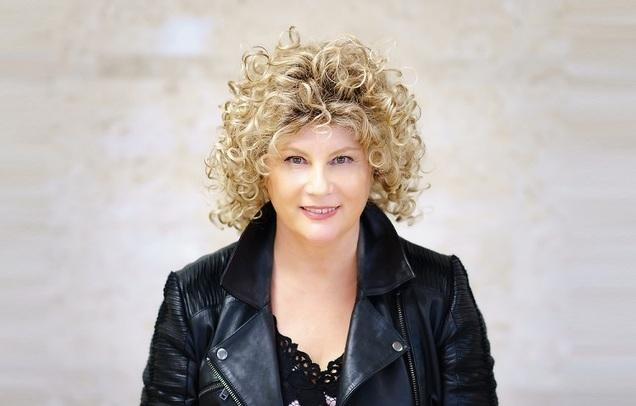 Sue McCreeth