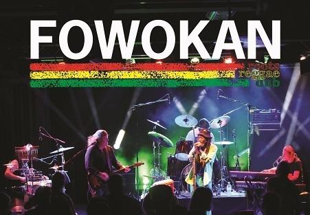 Fowokan and Mollys Bar