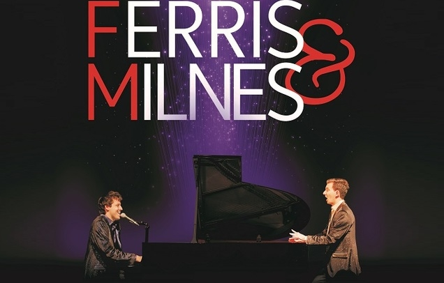 Ferris and Milnes Live at The Pheasantry