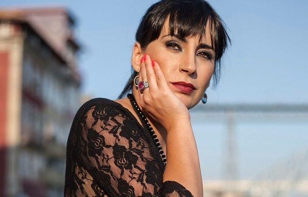 Claudia Aurora