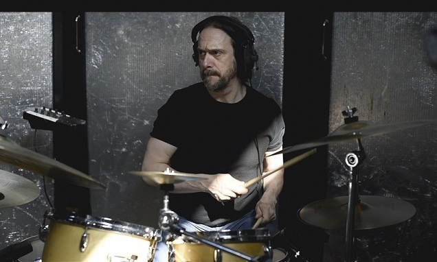 Julian Fenton Quartet