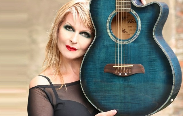 Toyah 'Acoustic, Up Close & Personal'
