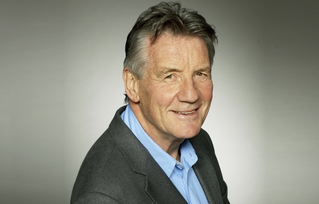 An Audience with Michael Palin