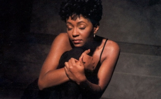 Sweet Love - The Music of Anita Baker