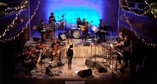 Teotima Ensemble