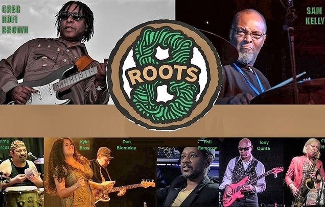 Roots 8