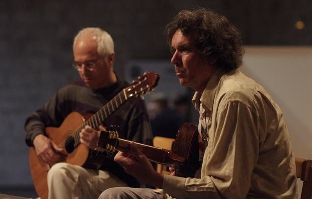 John Williams & John Etheridge
