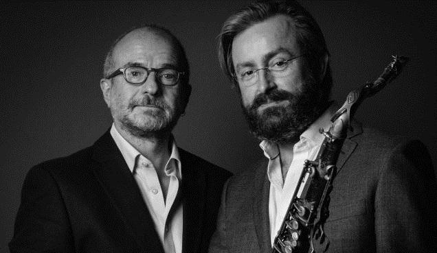 Tommy Smith & Brian Kellock