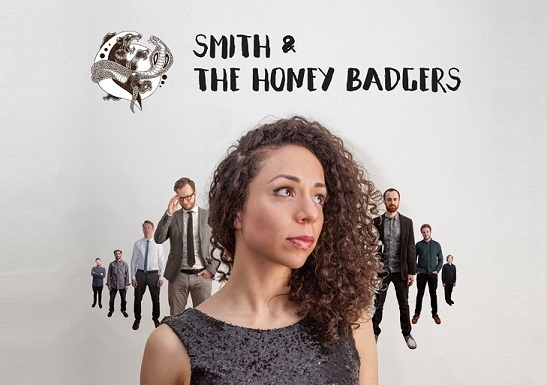 Smith and The Honey Badgers