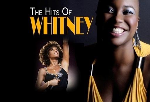 The Hits of Whitney Houston ft Janine Johnson