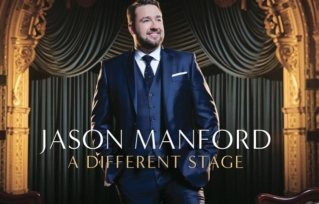 Jason Manford And Band: A Different Stage