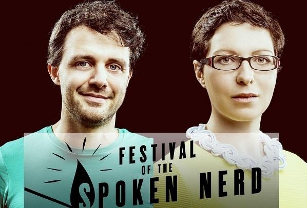The Festival of the Spoken Nerd