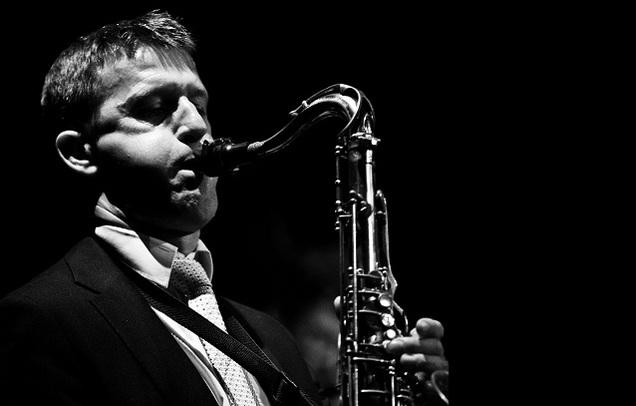 Mark Crooks Quintet Plays - Johnny Mandel