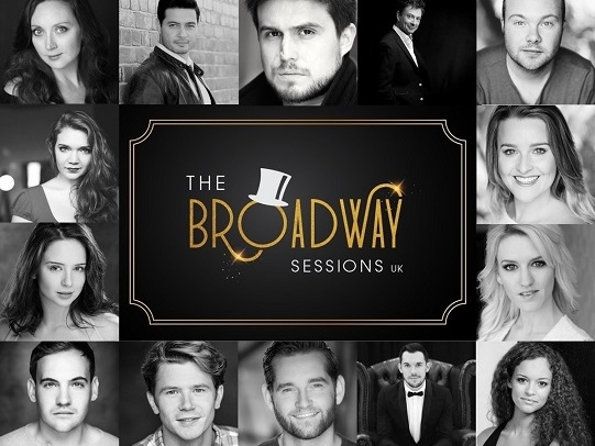 The Broadway Sessions UK