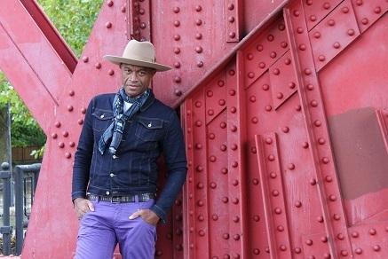 Bruce Mississippi Johnson