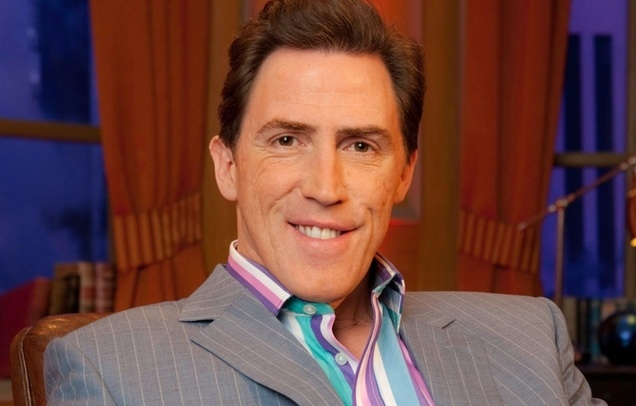 An Audience with Rob Brydon