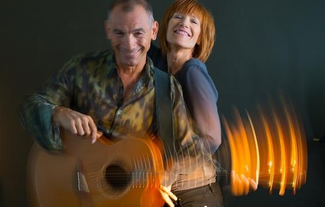 Kiki Dee & Carmelo Luggeri