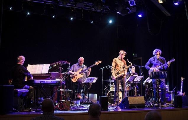 Ben Crosland Quintet Plays The Ray Davies Songbook