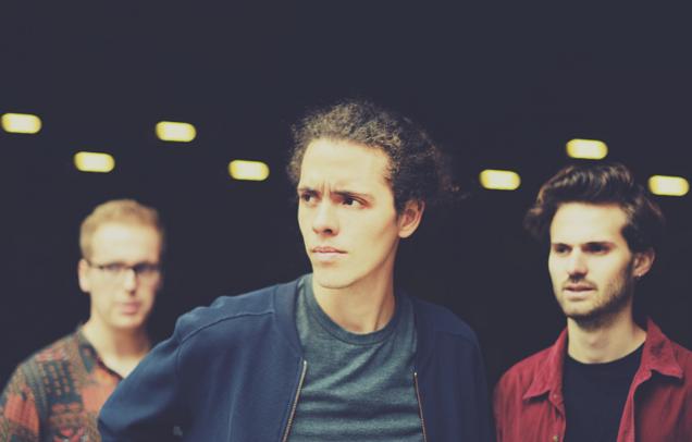 Matthew Read Trio