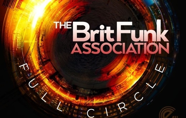 The Brit Funk Association