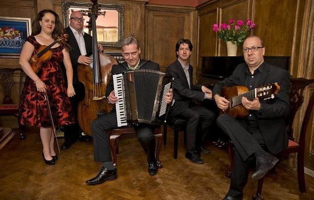 The Romano Viazzani Ensemble
