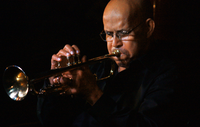 Eddie Henderson Quartet