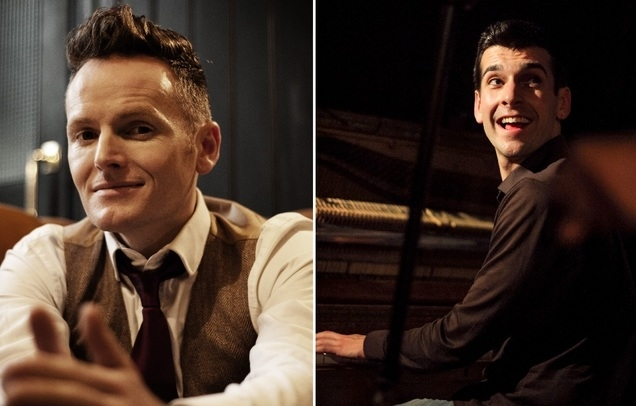 Joe Stilgoe & Jamie Safir