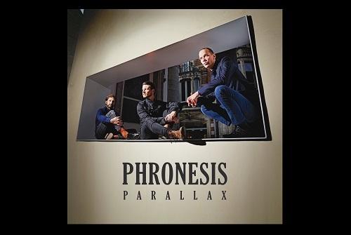 Phronesis 'Parallax'