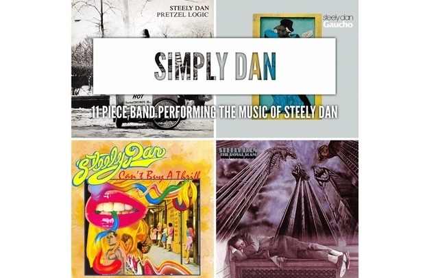 Simply Dan play Steely Dan