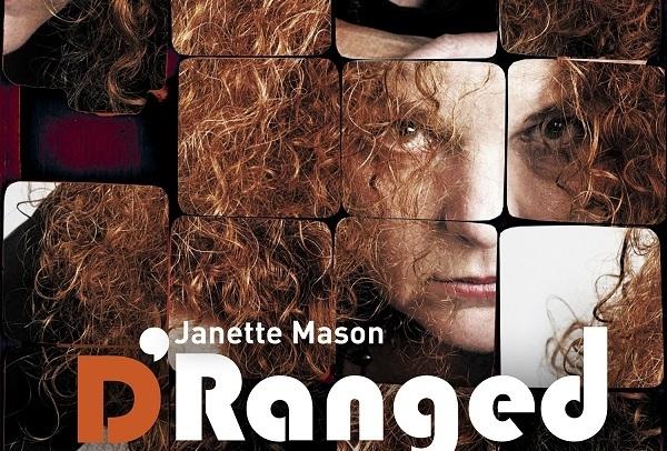 Janette Mason's D'Ranged with David McAlmont and Natasha Watts